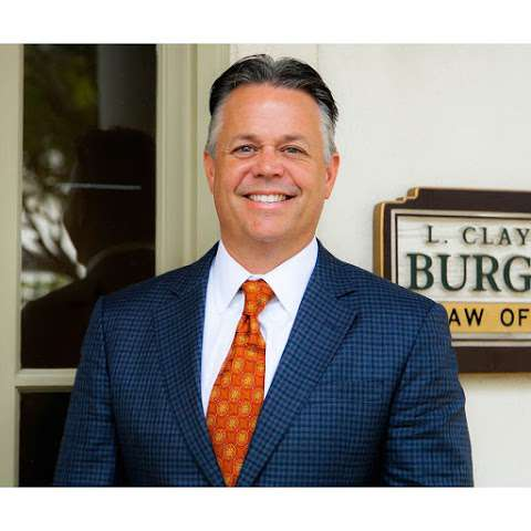 The Law Offices of L. Clayton Burgess | Houma Attorney